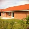 Nybygget villa med god planløsning