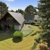 Hus med skøn udsigt
