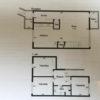 4-værelses lejlighed i Trekroner