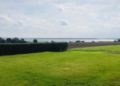 Villa med fantastisk panorama udsigt